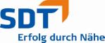 SDT – Gemeinsam mehr erreichen Logo